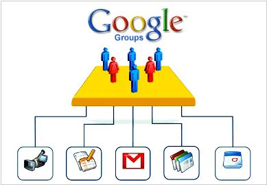 Google_Groups