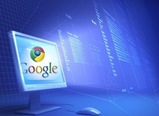 """""""Google-Chrome-Remote-Access"""""""