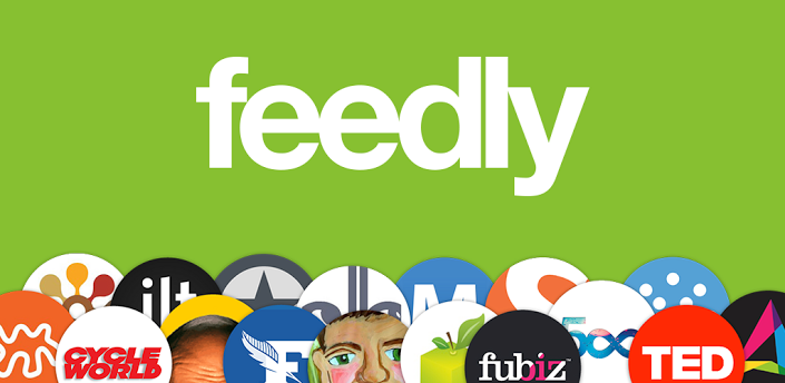 """feedly google reader"""