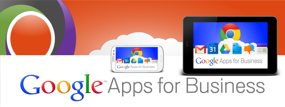 """google apps for business"""