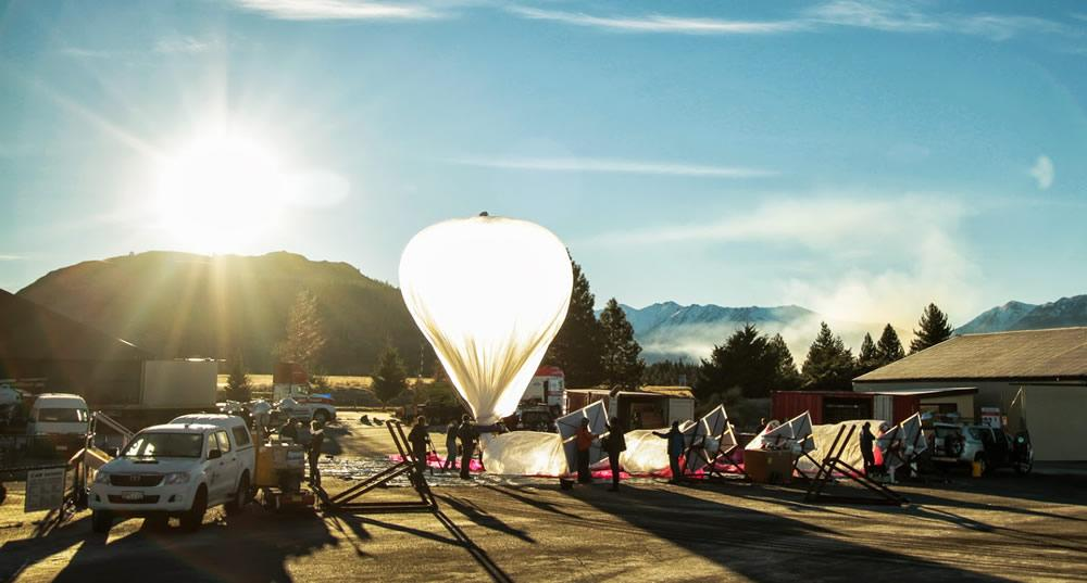 """google project loon"""
