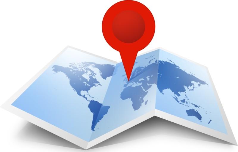 """""""geolocalizzazione google"""""""