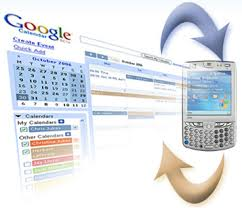 """google calendar"""