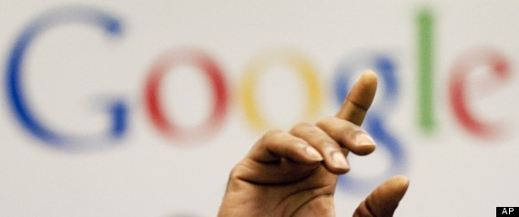 """google touch screen"""