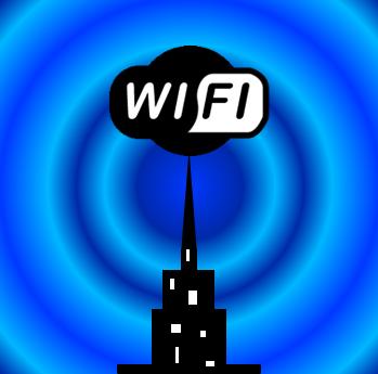 wi-fi gratis google