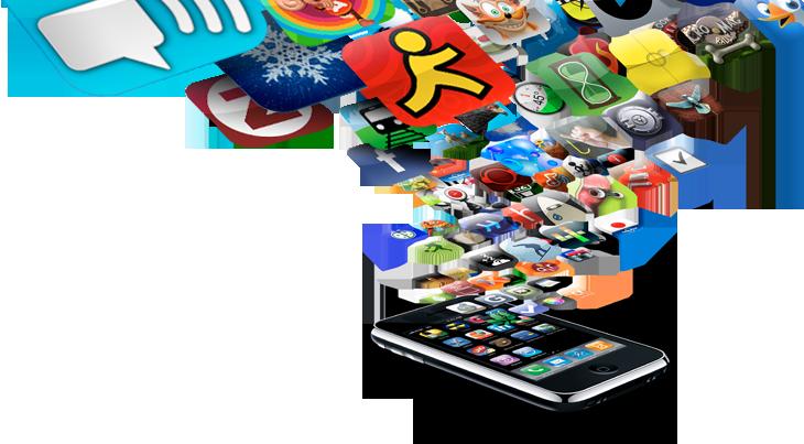 """app store"""