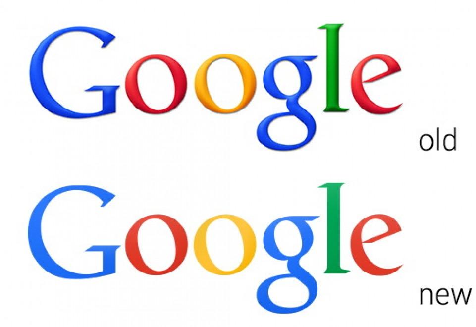 """nuovo look google"""