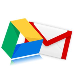 """gmail-google-drive"""