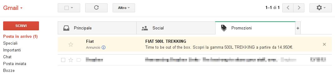 """""""gmail-pubblicita-email"""""""