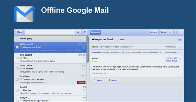 """GmailOffline"""