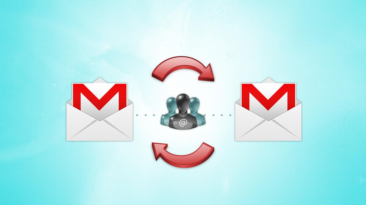 """""""Gmail-Sincronizzazione"""""""