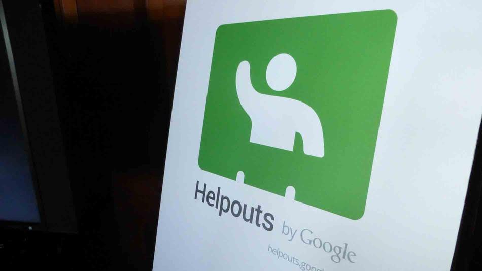 """Google-Helpouts cerca esperti"""