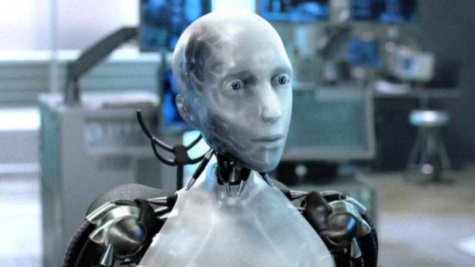 """""""robot google"""""""