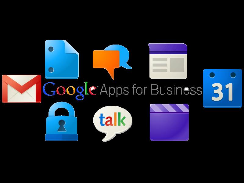 """Google-Apps"""