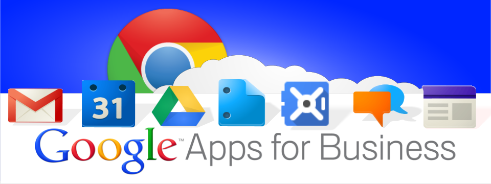 """GoogleAppsfor business"""