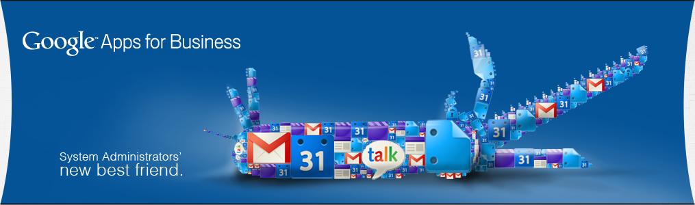 """google-apps-business sicurezza"""