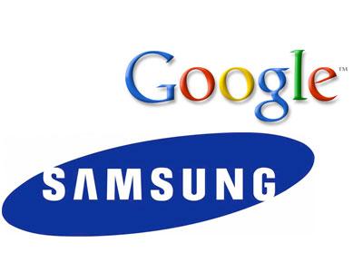 Google vs Samsung