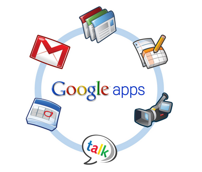 Google Apps Cellulare