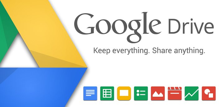 Google Drive Carica
