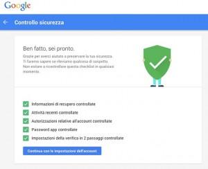 google-sicurezza