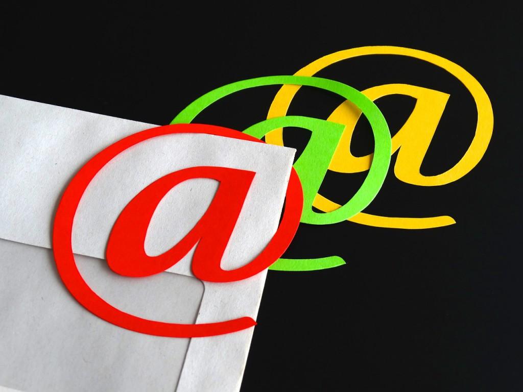 conservazione email aziendali