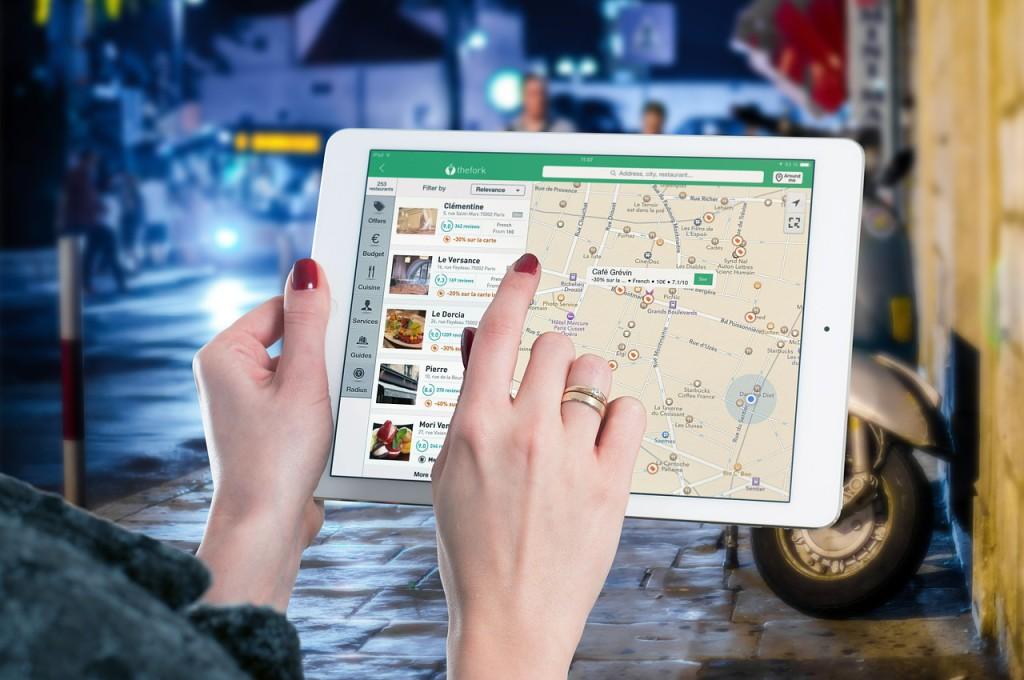 mappe personalizzate google