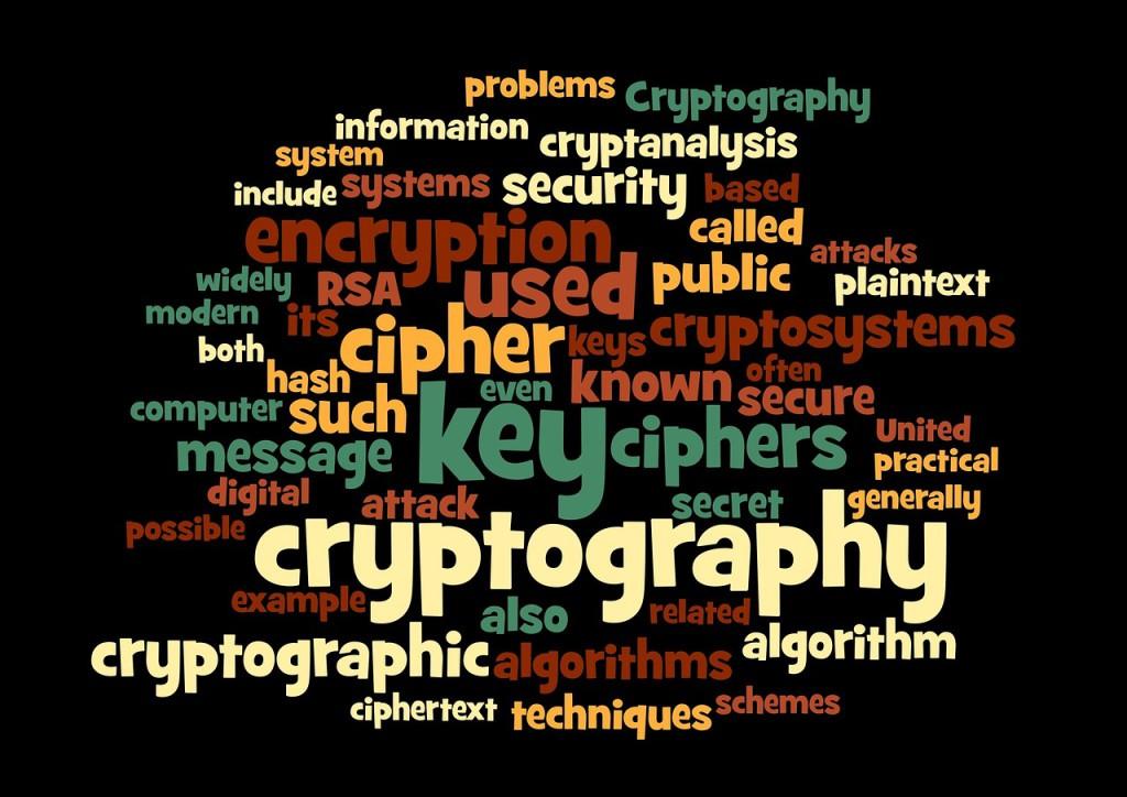 crittografia email