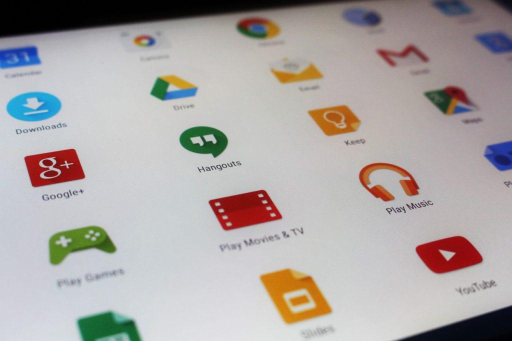 app-maker-google